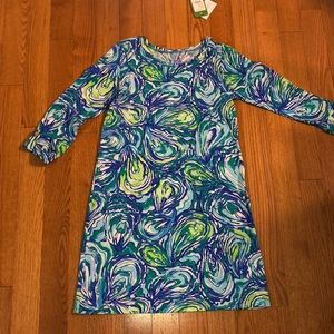 NWT Lilly Pulitzer Linden Dress